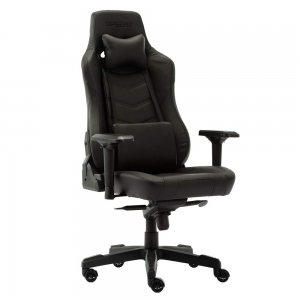 OPSEAT Grandmaster Black PC Gaming Chair