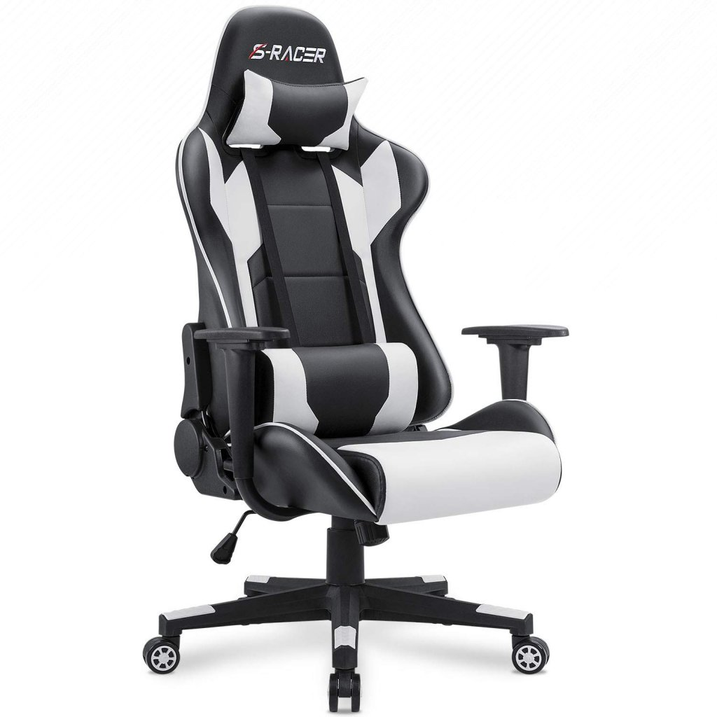 Homall Gaming Chair Office Chair High Back