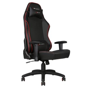 E-WIN Gaming 400 lb Big and Tall Office Chair,