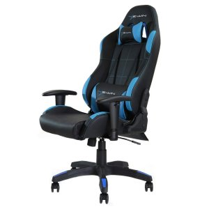 E-WIN Gaming Chair Ergonomic High Back PU Leather