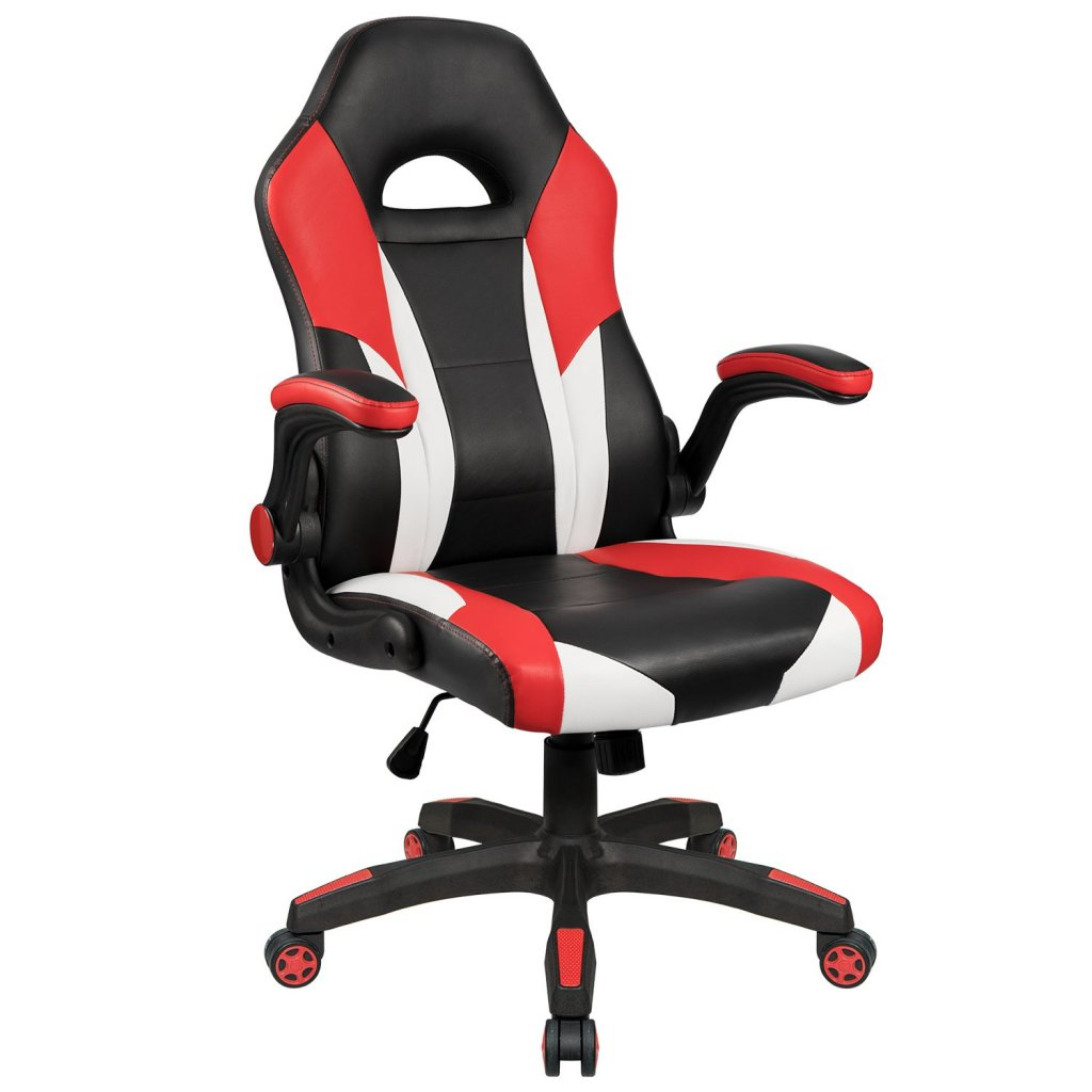 Homall PC Gaming Chair Racing Office Chair