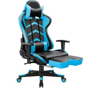 Furmax Gaming Chair High Back Office Racing Chair,