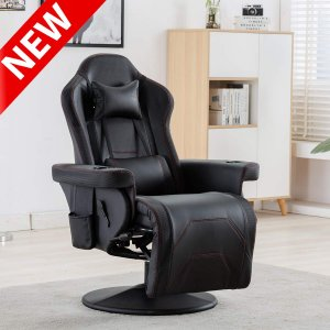 DANGRUUT Upgraded Version Gaming Recliner